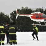 AS IT HAPPENED: Rescuers race to pull survivors from avalanche rubble