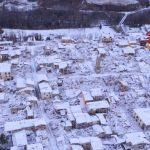 AS IT HAPPENED: Central Italy reels from four strong earthquakes