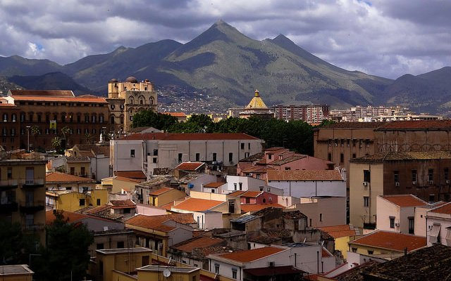 Sicilian church becomes a synagogue on the anniversary of the region expelling Jews