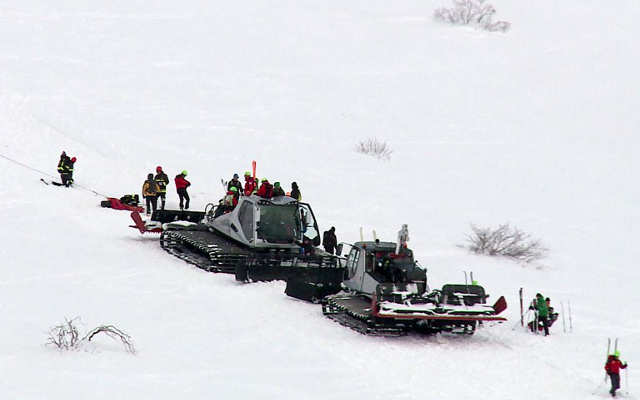Avalanche rescuers mourn six colleagues who died in helicopter crash