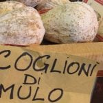 Don't be put off by their names - these Italian foods are actually delicious