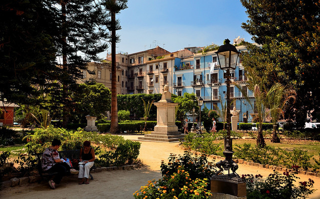 Ten reasons to add Palermo, Italy's cultural capital, to your 2018 bucket list