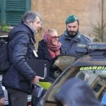 Italian couple arrested for sending weapons to Isis