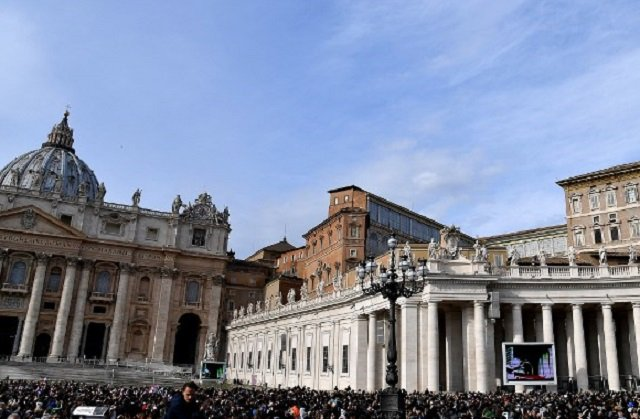Vatican row over China's invite to organ trafficking summit