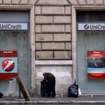 UniCredit has almost completed its €13 billion rights issue