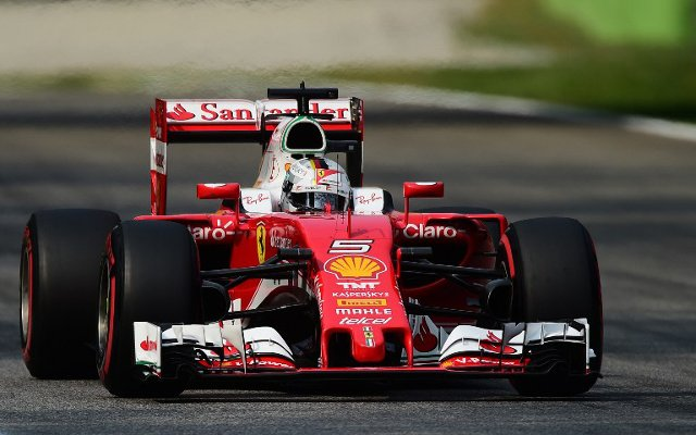 Record year for Ferrari as brand turns 70