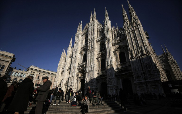 Milan can attract businesses that leave London post-Brexit: Italian FM
