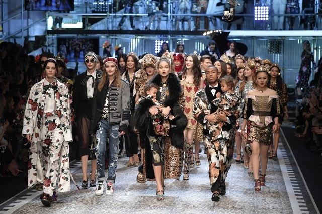 Five things we learned at Milan Fashion Week