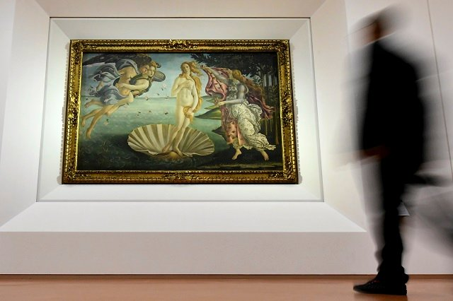 Women will get free entry to Italy's museums on International Women's Day