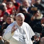 Pope tells world's youth to resist 'false' social media, write diaries instead