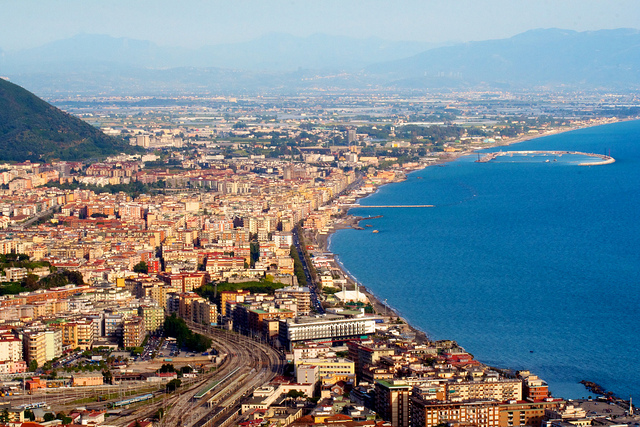 Remains of two British soldiers found in southern Italy