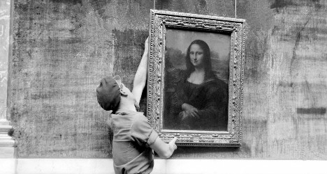 Mona Lisa's smile decoded: science says she's happy