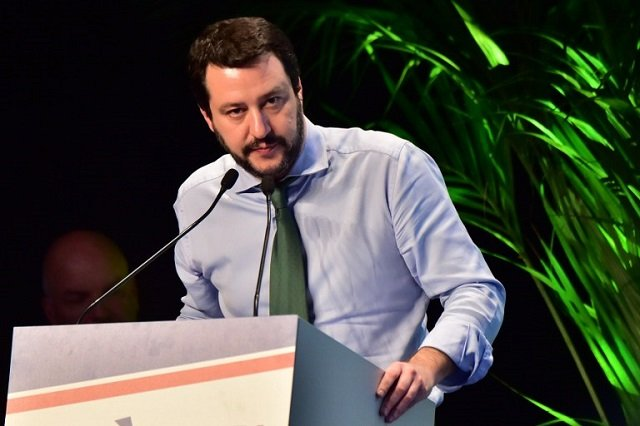 Italy's far-right Northern League is cosying up to Russia