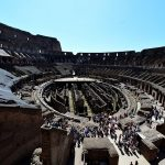 Colosseum's secret history revealed in a new exhibition