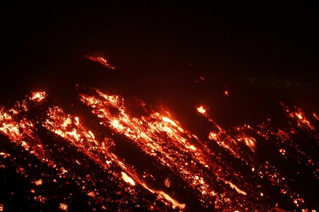 Catania launches Mount Etna security probe after explosion that injured ten