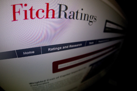 Rating agencies cleared in Italian manipulation trial