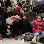 Inside the 'humanitarian corridor' offering Syrian refugees a new life in Italy