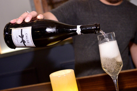 Oh no, not the prosecco! Brits will have to pay more for favourite Italian tipple