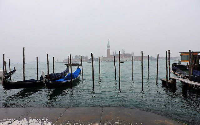 Venice could disappear within 100 years, climate study warns