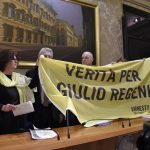 Regeni family appeal to pope to raise case with Egypt