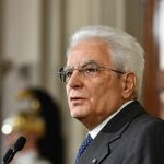 Italian president asks parliament to approve new electoral law 'urgently'