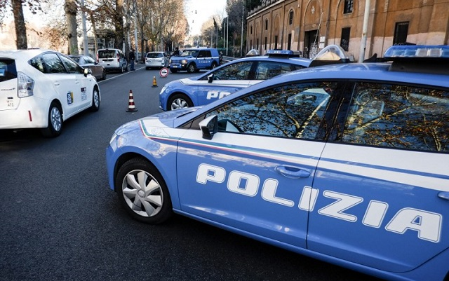 Italy arrests man who planned attacks on 'non-believers'