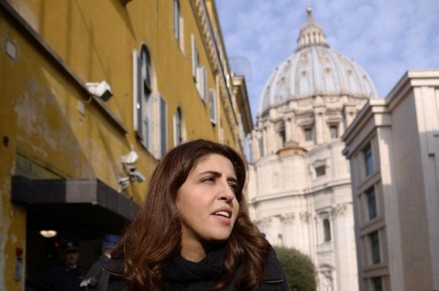 Sex, lies and spies in the Vatican: Vatileaks scandal to become a TV drama