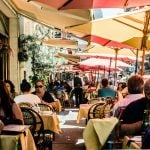 At least 5,000 restaurants in Italy are thought to be mafia-run