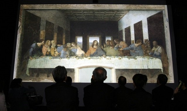 Italian food chain to fund €1 million restoration of The Last Supper