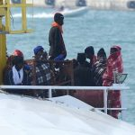 Italy has reached an agreement with Libya aimed at curbing migration