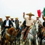 Mexican ex-governor arrested in Italy over drug money laundering