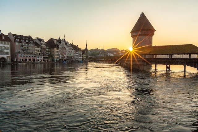 Why Lucerne is a summer paradise for career discovery