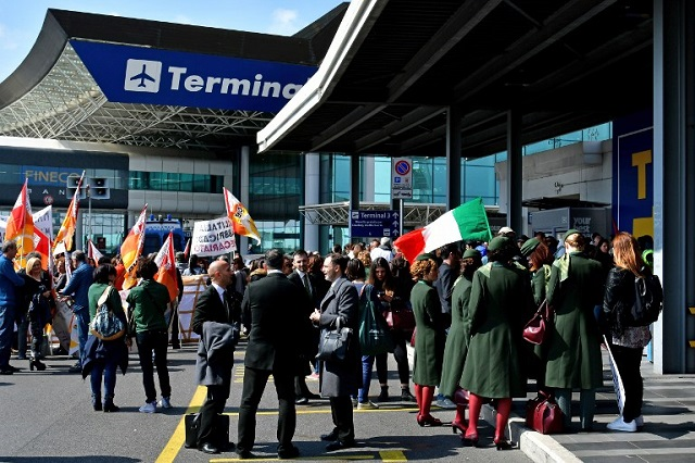 No state rescue on the cards for Alitalia