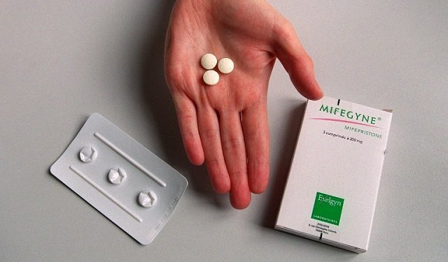 For the first time, Italians will be able to get abortion pills in clinics
