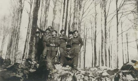 The 'forgotten' resistance: The Italian partisans neglected by history books