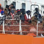 Italy makes deal with Libya, Chad and Niger aimed at cutting down migration