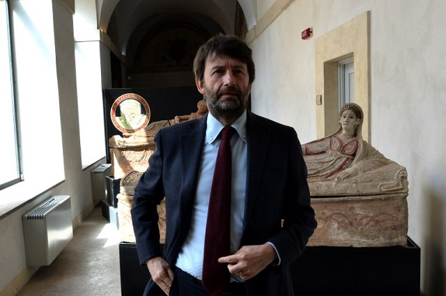 Italian court overturns appointment of museum directors