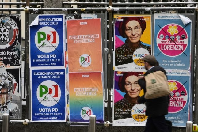 17 memorable quotes from Italy's rollercoaster election campaign