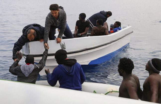 Deaths and rescues continue in the Med as rescuers fight accusations of trafficking links