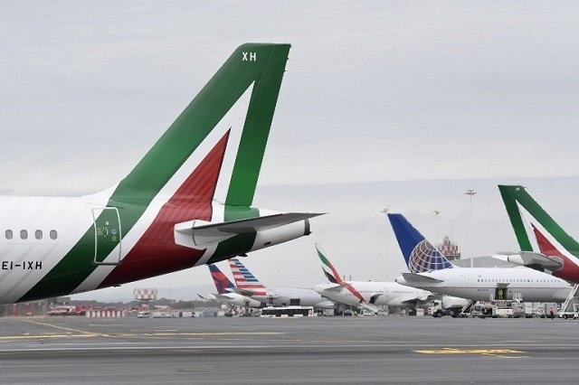 Alitalia asks to be put into administration