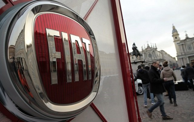 EU launches legal case against Italy over Fiat emissions