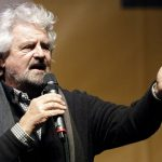 Five Star Movement leader Grillo wants 16-year-olds to get the vote