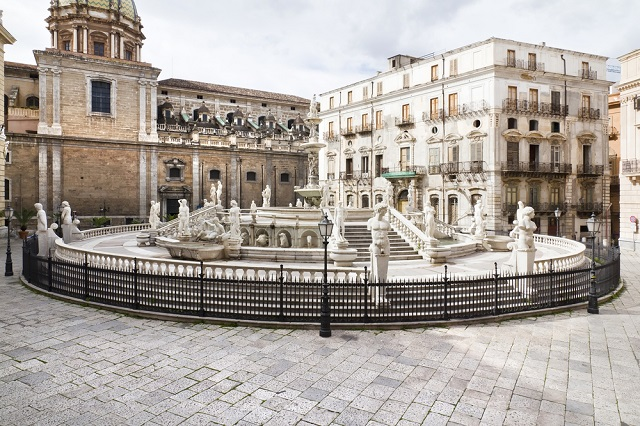 Piazzas across Italy to put on your travel bucket list