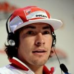 Nicky Hayden has died after a bicycle accident in Italy