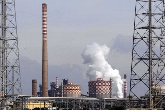 ArcelorMittal group wins Italy steel giant takeover