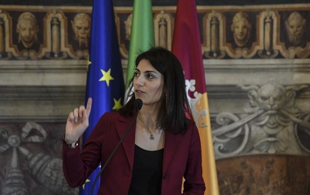 Rome mayor calls for a stop to migrant arrivals to the capital
