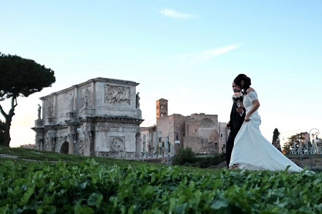How an economic miracle transformed love and marriage in post-war Italy