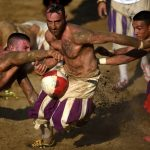 Everything you need to know about Calcio Storico, Italy's most violent tradition