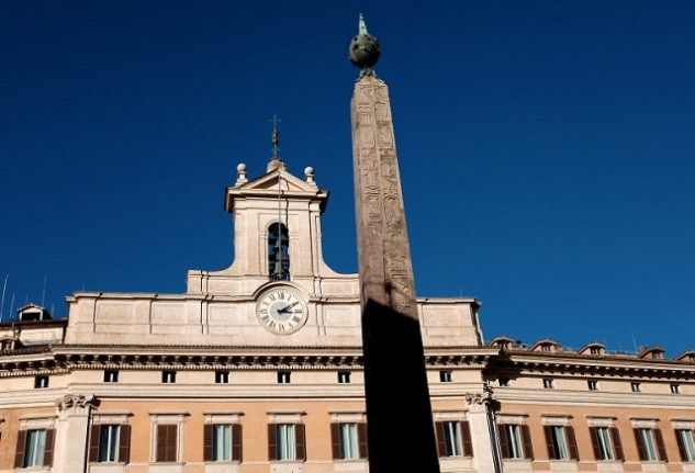 The small political parties that risk obliteration under Italy's new electoral law