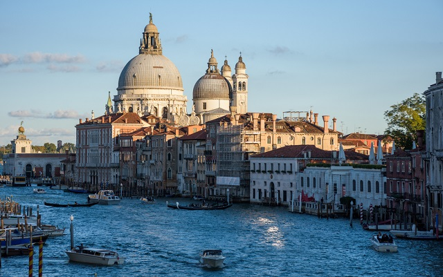 Venice wants to ban new hotels from opening in its historic centre